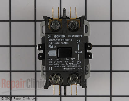 Contactor HN51KB024 Main Product View