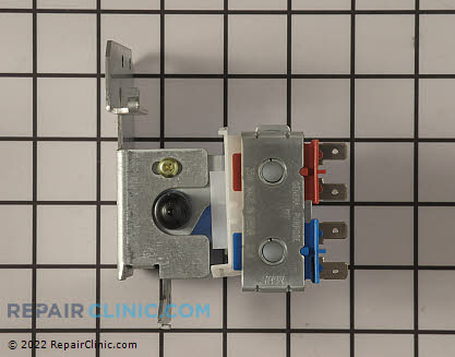 Water Inlet Valve WR57X10019      Main Product View