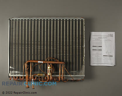 Evaporator 316224-758 Main Product View