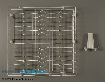 Upper Dishrack Assembly WD28X10369      Main Product View