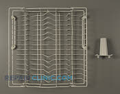 Upper Dishrack Assembly - Part # 2400619 Mfg Part # WD28X10369