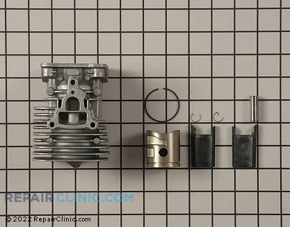 Cylinder Head 545008046 Main Product View