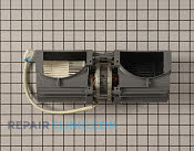 Exhaust Fan Motor - Part # 2666302 Mfg Part # EAU49964801