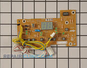 Main Control Board - Part # 1556898 Mfg Part # WJ29X10037