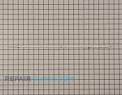 Damper Control Assembly - Part # 912851 Mfg Part # WR02X10727