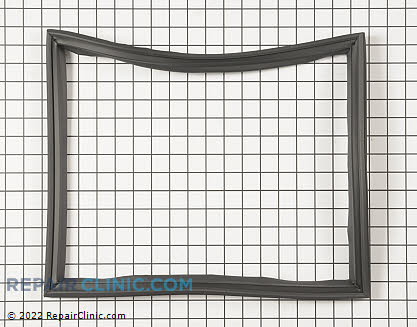 Door Seal 31493-2-BLK Main Product View