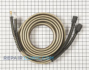 Hose - Part # 1952883 Mfg Part # 31125301G