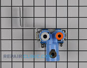 Water Inlet Valve - Part # 1395332 Mfg Part # 5221JB2010G