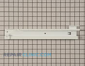 Drawer Slide Rail - Part # 2049269 Mfg Part # DA97-04839A