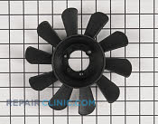 Fan - Part # 2309966 Mfg Part # 173161