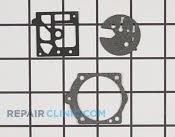 Gasket Set - Part # 1984432 Mfg Part # 530035112