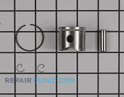 Piston - Part # 1987652 Mfg Part # 530069621