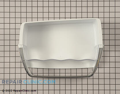 Door Shelf Bin AAP73252209     Main Product View