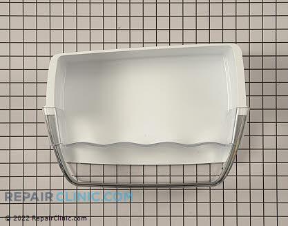 Door Shelf Bin AAP73252209     Main Product View
