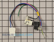 Thermistor - Part # 1528134 Mfg Part # EBG31940242