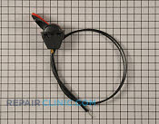 Throttle Cable - Part # 2306263 Mfg Part # 7072517SM