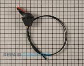 Throttle Cable - Part # 2306263 Mfg Part # 7072517SM