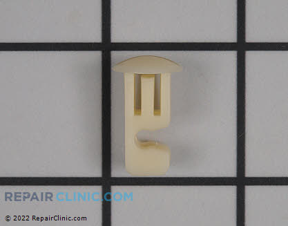 Door Latch 319845-301 Main Product View