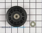 Idler Pulley - Part # 1769358 Mfg Part # 52707500