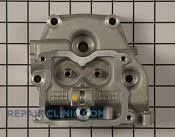 Cylinder Head - Part # 1732022 Mfg Part # 11008-2133