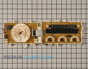 User Control and Display Board - Part # 1913309 Mfg Part # EBR36870712