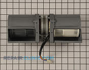 Exhaust Fan Motor - Part # 2683174 Mfg Part # W10416638