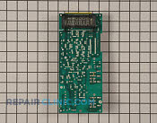 Main Control Board - Part # 916240 Mfg Part # R0131385
