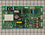 Control Board - Part # 2754605 Mfg Part # EBR75234703