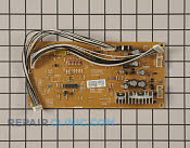 Main Control Board - Part # 1528452 Mfg Part # EBR43296802