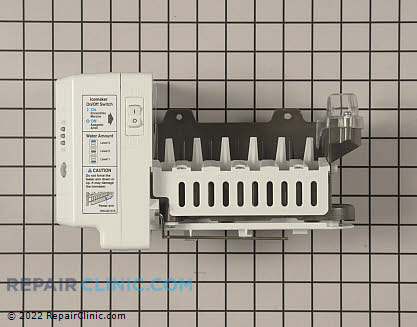 Ice Maker Assembly AEQ36756901 Main Product View