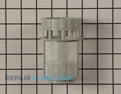 Pump Filter - Part # 1565417 Mfg Part # 5304475644