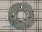 Bracket - Part # 2069157 Mfg Part # DC61-01338B