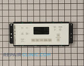 Control Board - Part # 2311142 Mfg Part # W10348710