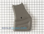 Cover - Part # 2422003 Mfg Part # 432666