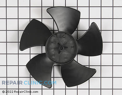 Fan Blade 12825803        Main Product View