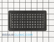 Recess Grille - Part # 750097 Mfg Part # 983900
