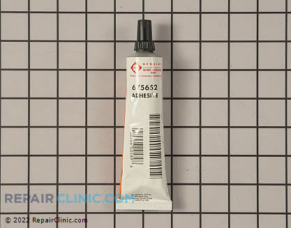 Silicone Sealant 675652 Main Product View