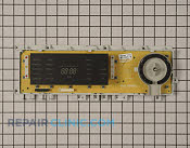 User Control and Display Board - Part # 2025733 Mfg Part # MFS-DV327L-S0