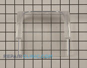 Light Lens Cover - Part # 1938430 Mfg Part # W10386342