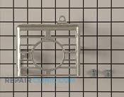 Muffler Guard - Part # 1645071 Mfg Part # 699670