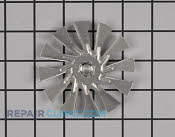 Fan Blade - Part # 2384261 Mfg Part # LA01ZC003