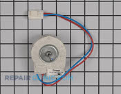 Fan Motor - Part # 2134438 Mfg Part # C0817.4.5