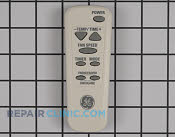Remote Control - Part # 1357184 Mfg Part # 6711A20089B