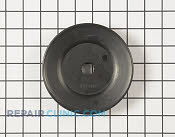 Spindle Pulley - Part # 1832342 Mfg Part # 756-1187