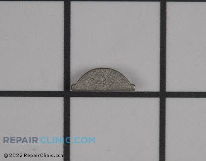 Woodruff Key 532087677 Main Product View