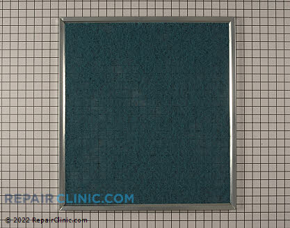 Air Filter 317659-405 Main Product View