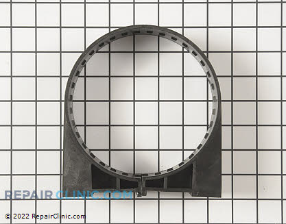 Clamp-air cleaner 809878          Main Product View