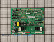 Main Control Board - Part # 2031183 Mfg Part # DA41-00617B