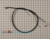 Control Cable - Part # 2266752 Mfg Part # P021015380