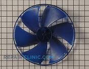 Fan Blade - Part # 2372276 Mfg Part # 8101128